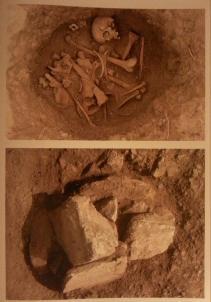 tomba a pozzeto Antas